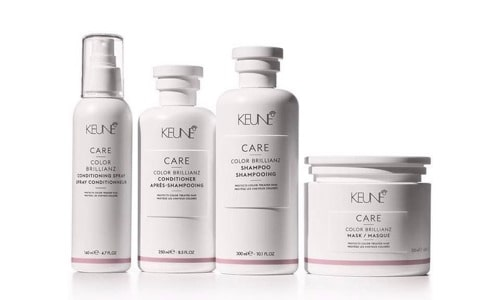 Keune Color Brillanz Care