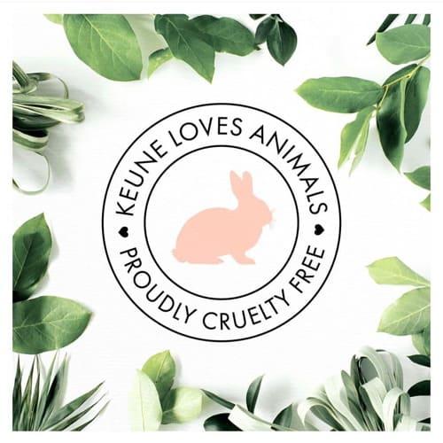 Keune Loves Animals